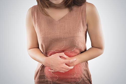 Digestive problems - IBS, diarrhoea and constipation